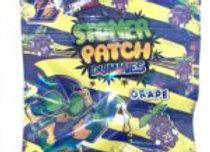 Stoner Patch Dummies - Grape