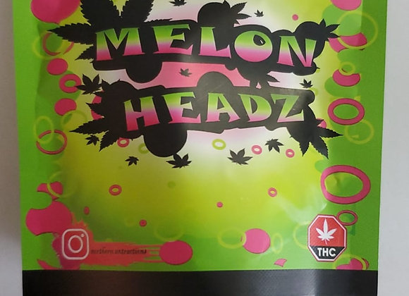 Melon Headz - 2 pack