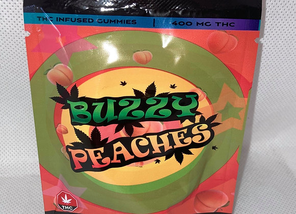 Buzzy Peaches - 2 Pack