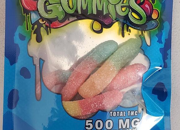 Dank Gummies - 2 Pack
