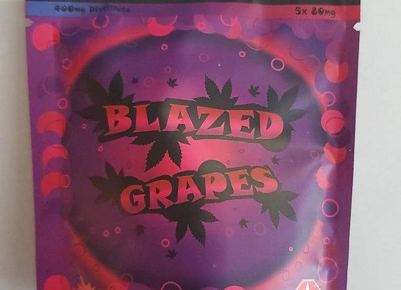 Blazed Grapes - 2 Pack