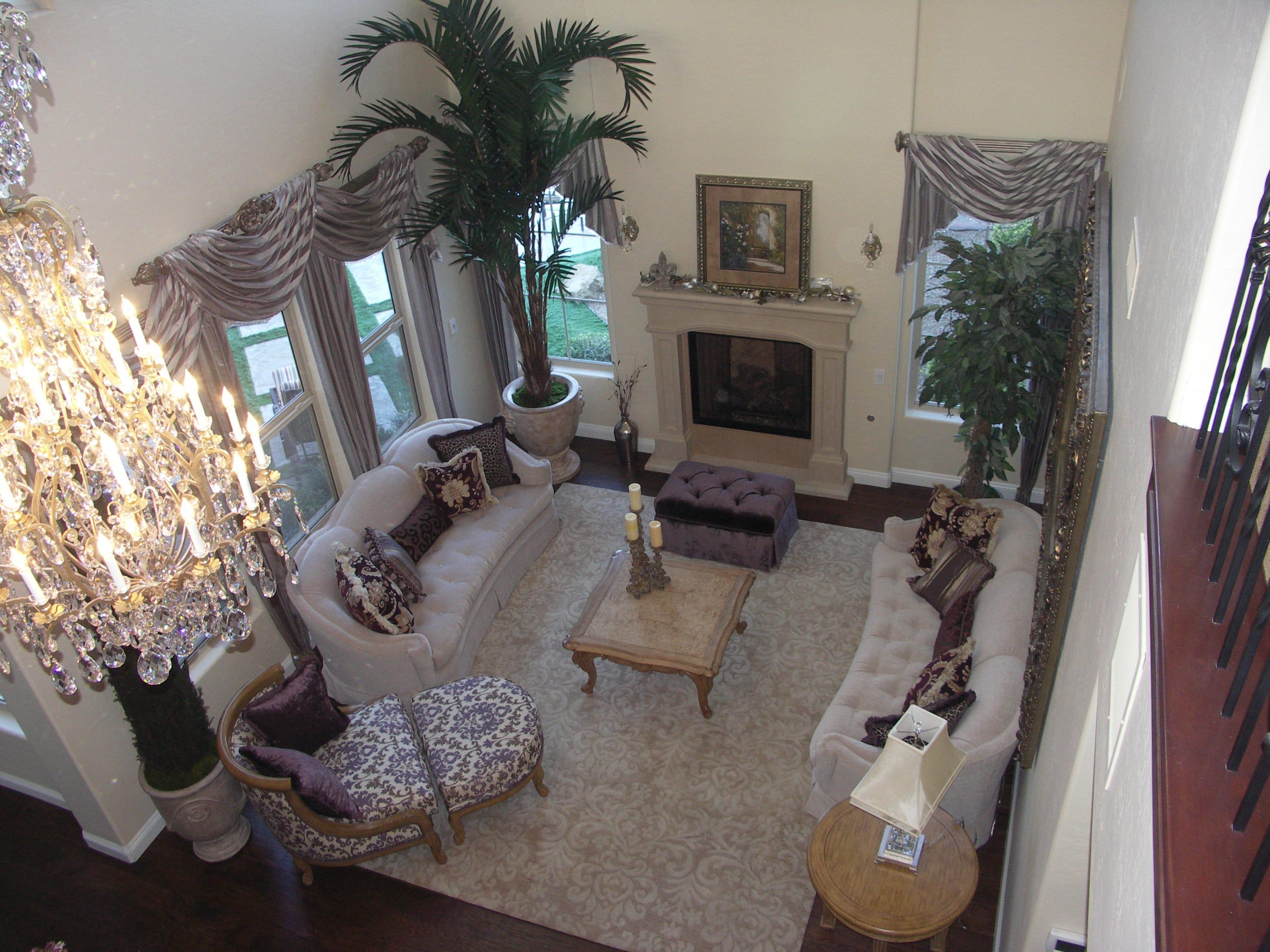 Logue living room (9)