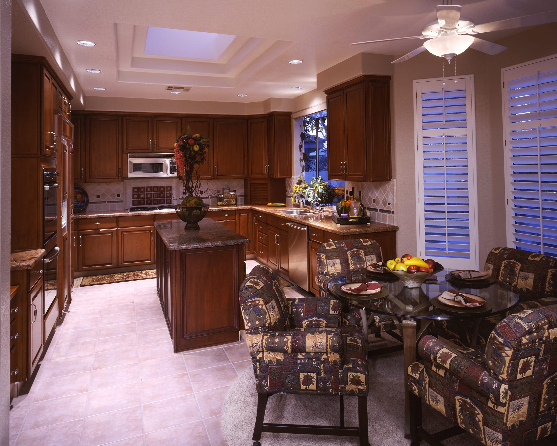 Myers kitchen