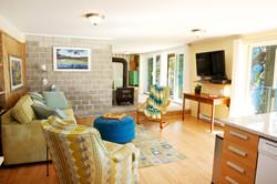 Studio Suite spacious, complete kitchen waterfront views (1)