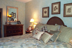 Arnold Master bedroom