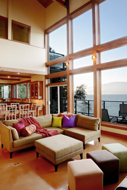 Eastman Waterfront Retreat