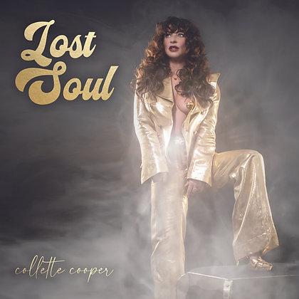 Lost Soul - single