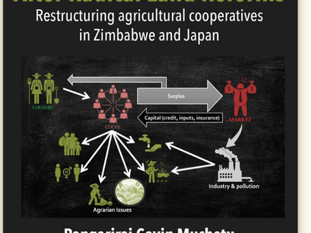 After Radical Land Reforms. A New Book on Afro-Asian Perspectives