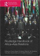 RAPOSO Handbook of Africa Asia Relations