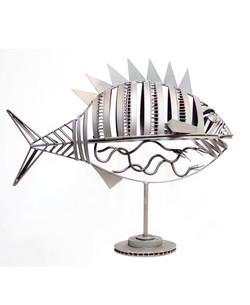Longstaffe Fish 6