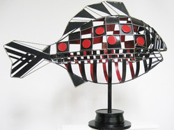 Longstaffe Fish 5