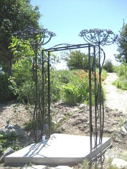 Longstaffe Garden 5