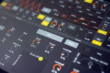 קורס אבלטון לייב | קורס יצירת מוזיקה אלקטרונית עם אבלטון