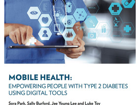 mHealth Tools - the broader discussion
