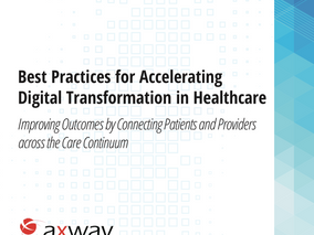 mHealth: Innovative Technology for a Sustainable Health Service - Part IV – Accelerating Digital Tra