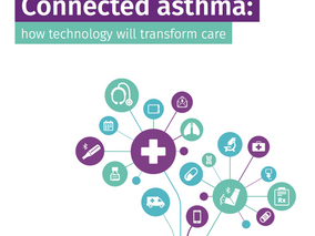 Connected asthma, how technology will transform care - a report from Asthma UK