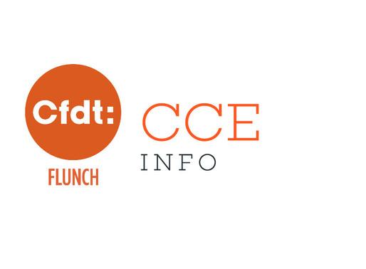Compte rendu CCE du 12 septembre 2019