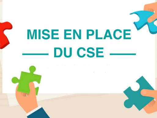 Une dernière journée de négociation pour le CSE : pas d'avancée notable
