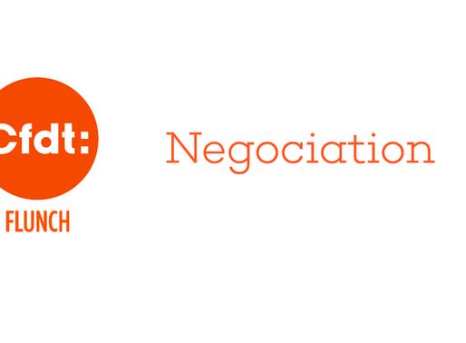 Des négociations en panne