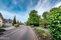 Hauptstraße durch Niederahr