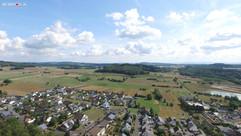Luftaufnahme Niederahr Richtung Meudt