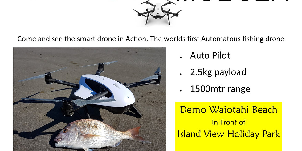 Opotiki Demo Day in assc with NZMCA EBOP