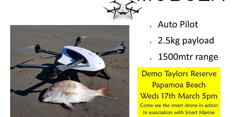 Taylors Reserve Papamoa Demo