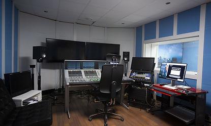 Studio 1. Lydregi