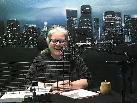 Jordmor Siri Podcast