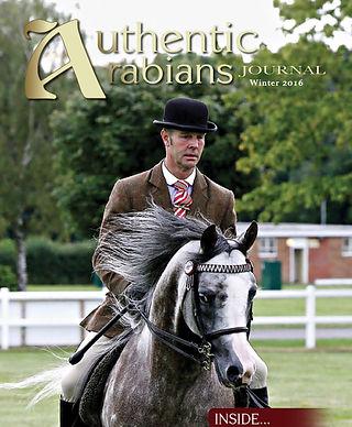 Authentic Arabians Journal