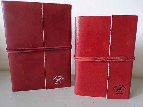 Leather Journal