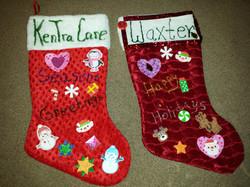 Christmas at Waxter
