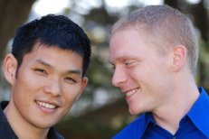 New Outcome Research Study Shows Effectiveness of Gottman Method Couples Therapy with Gay Couples