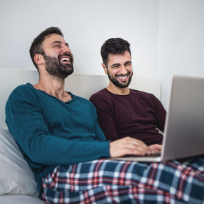 Dealing With Isolation As A Couple
