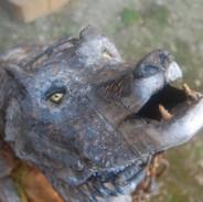 Fenrir, le Loup du Chaos