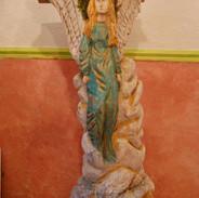 Apparition Angélique