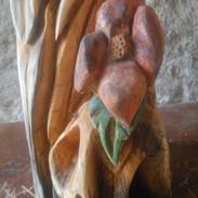 Dame Protectrice de la Forêt