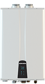 Navien Tankless Water Heater Hybrd Water HeaterSeattle