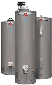 AO Smith State Rheem Water Heater Seattle Tacoma Olympia