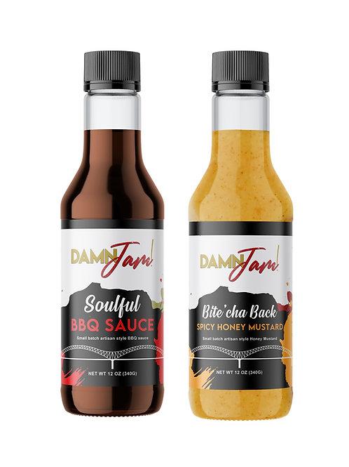 Sauce Duo