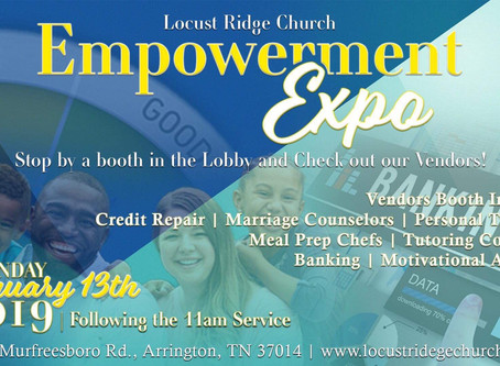 Empowerment Expo