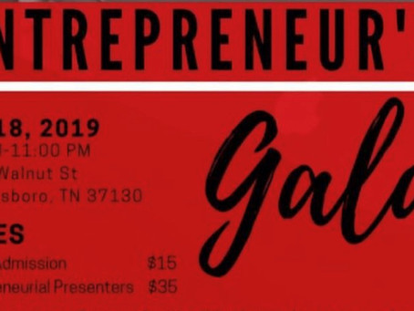 Entrepreneur's Gala