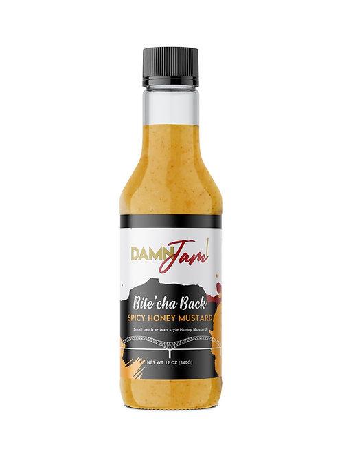 Bite'cha Back Spicy Honey Mustard