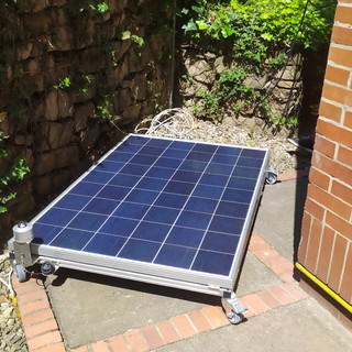 UNRELA Project: Solar Lab (2020-2021)