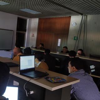 WPC Training (Host: Uniandes. Web: UNAD)