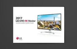 LG UHD MNT Cover
