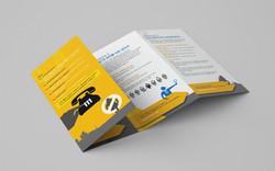NIS leaflet cover