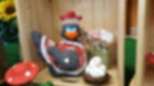 decoração festa fazendinha (8).jpg