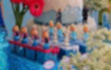 decoração festa frozen (11).jpeg