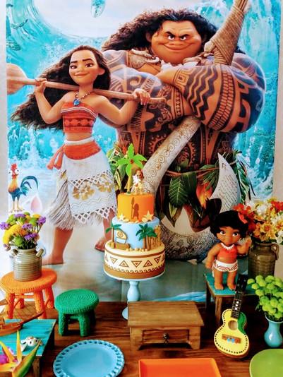decoração festa Moana (7).jpg